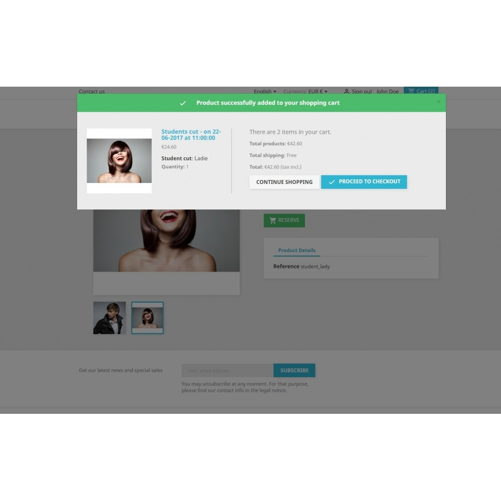 module - Web de Reservas y Alquiler - Booking Services  - reservation and customized schedule - 11