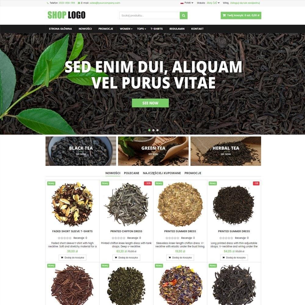 theme - Zdrowie & Uroda - ATS05 Herbata, zioła i leki - 2