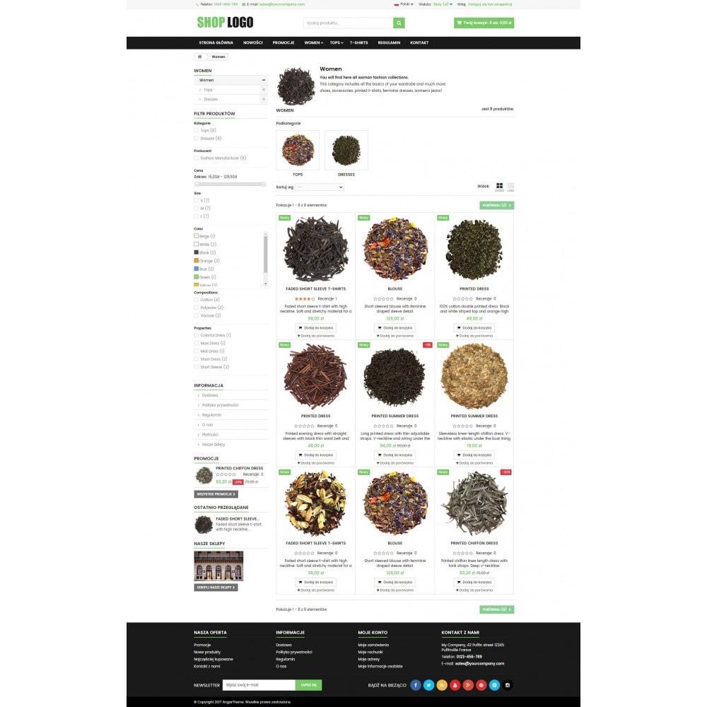 theme - Zdrowie & Uroda - P16AT05 Herbata, zioła i leki - 4