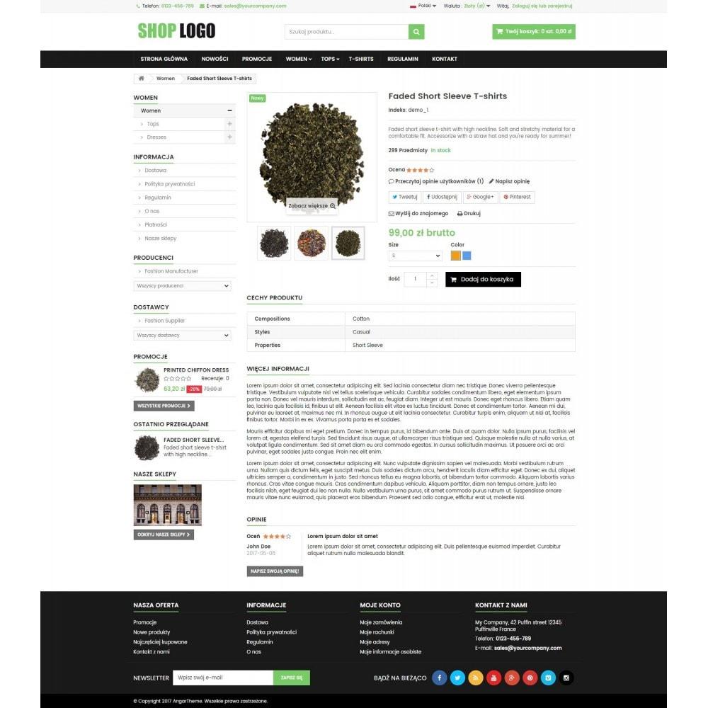 theme - Zdrowie & Uroda - ATS05 Herbata, zioła i leki - 5