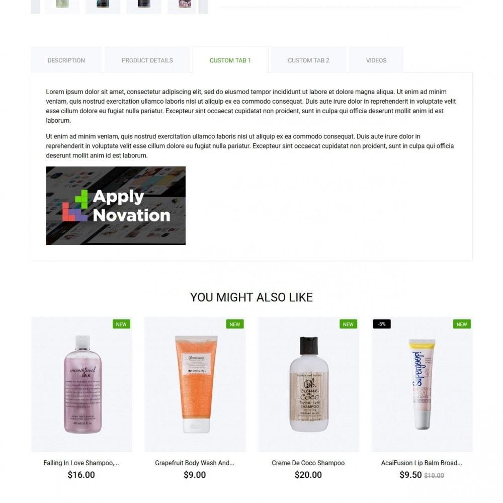 theme - Health & Beauty - Jo Malone Cosmetics - 7
