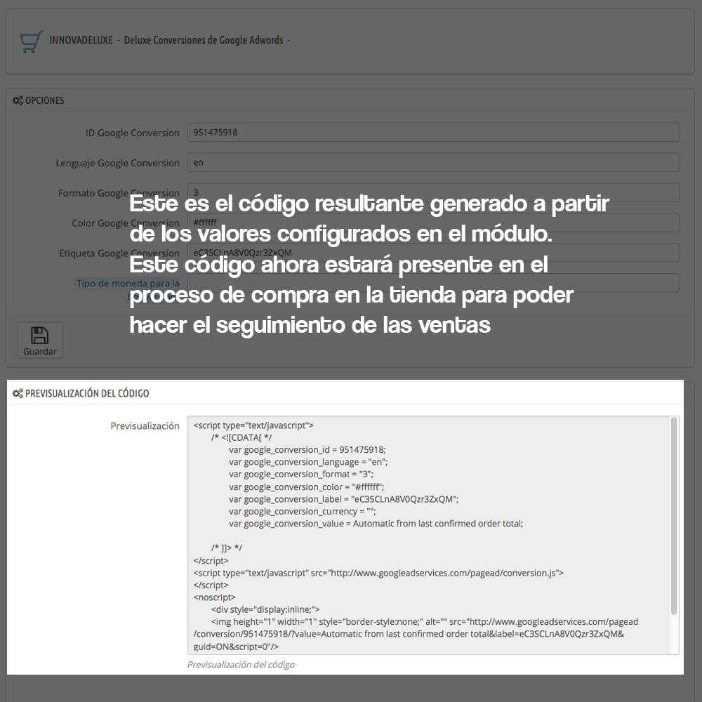 module - SEM SEA - Posicionamiento patrocinado & Afiliación - Embudos de conversiones de Google Adwords - 4