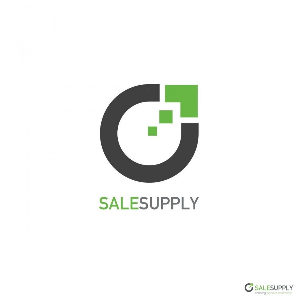 module - Customer Service - Salesupply - 1