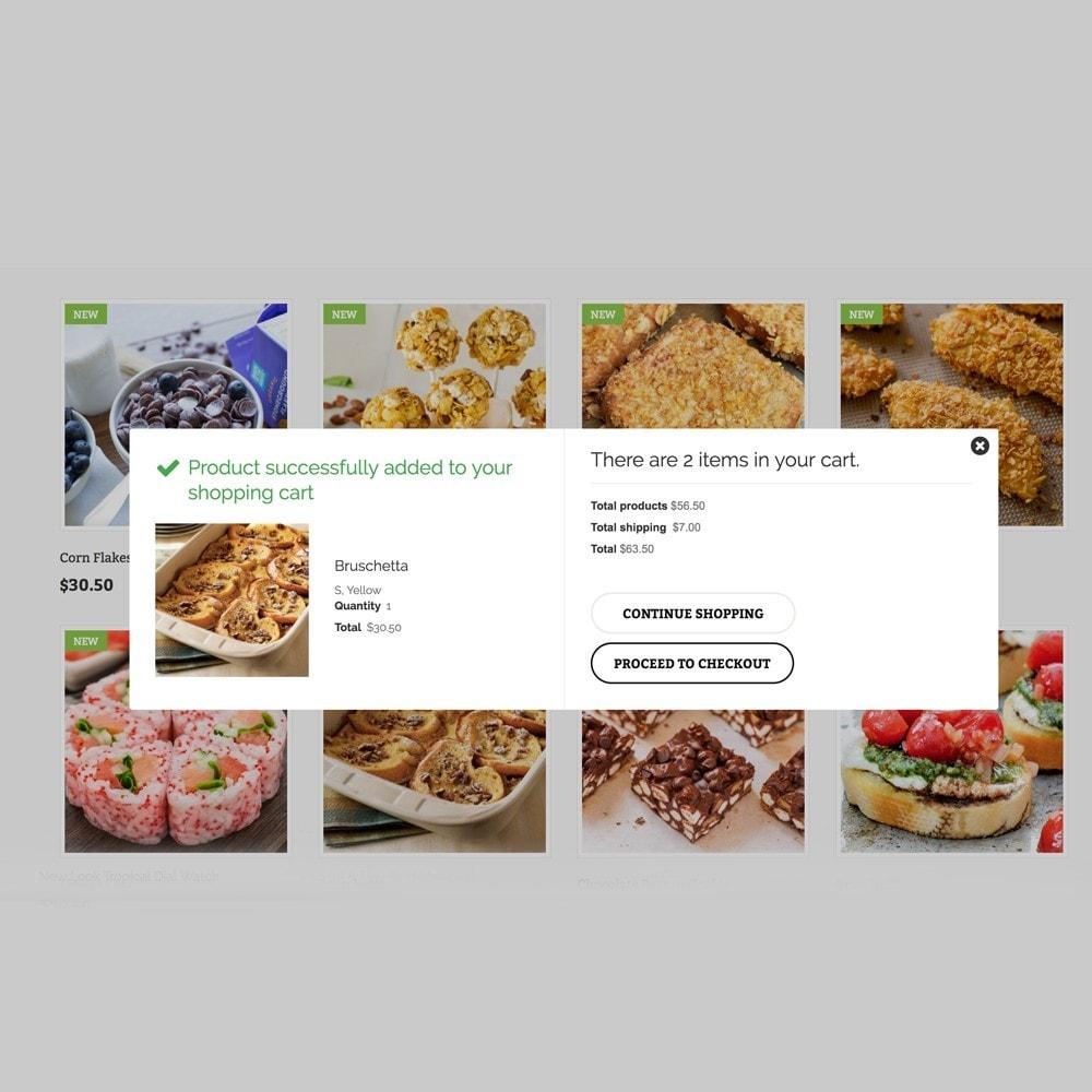 theme - Cibo & Ristorazione - Foodbox - 5