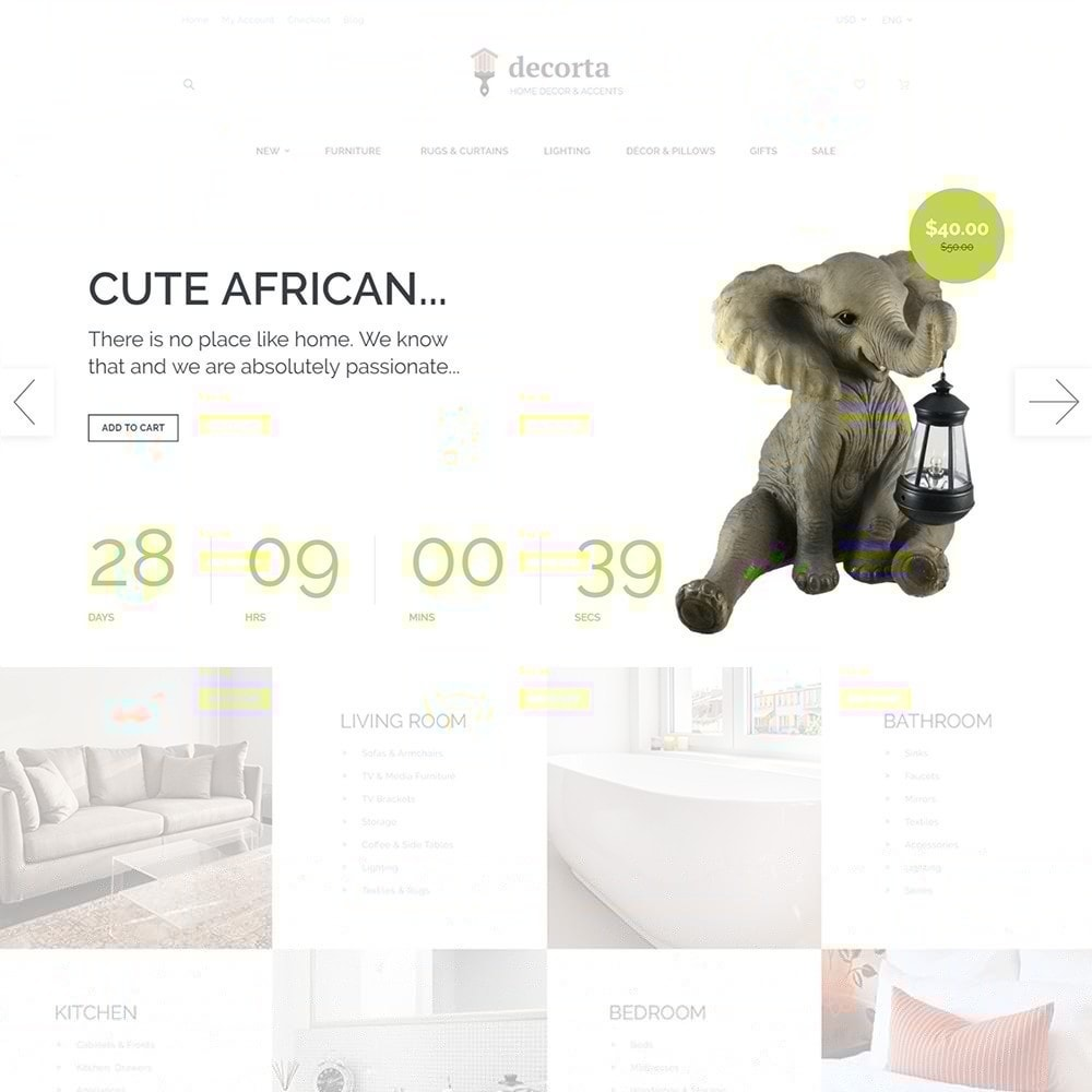 theme - Casa & Jardins - Decorta PrestaShop Theme - 3