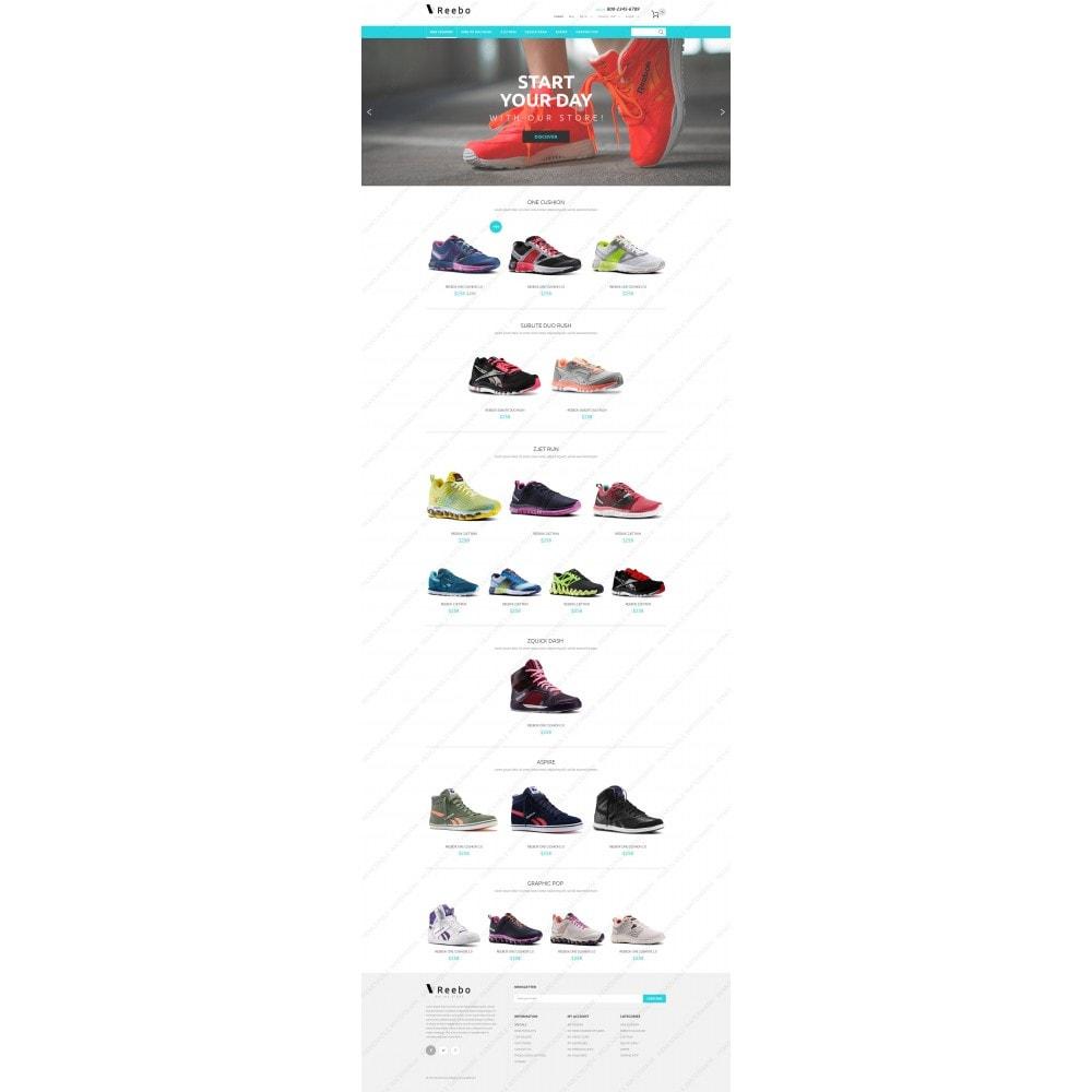 theme - Мода и обувь - Reebo - 3