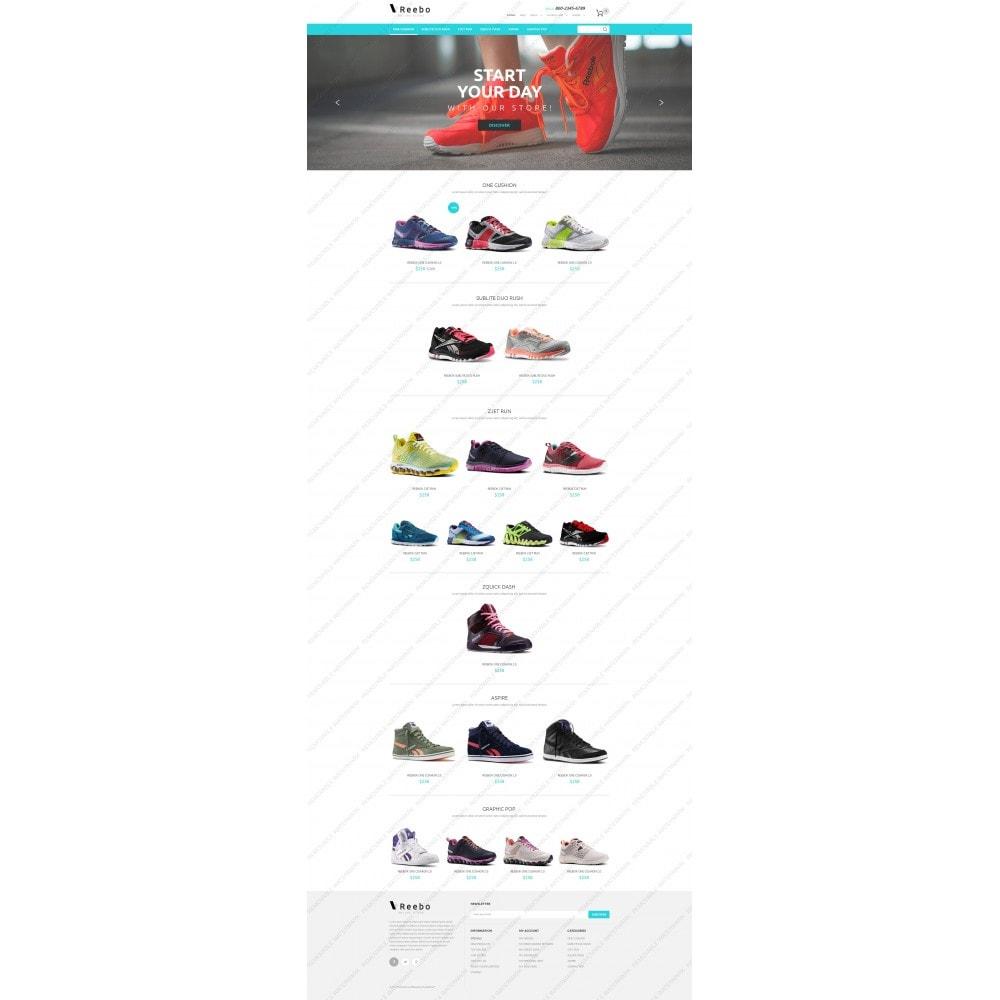 theme - Мода и обувь - Reebo - 5