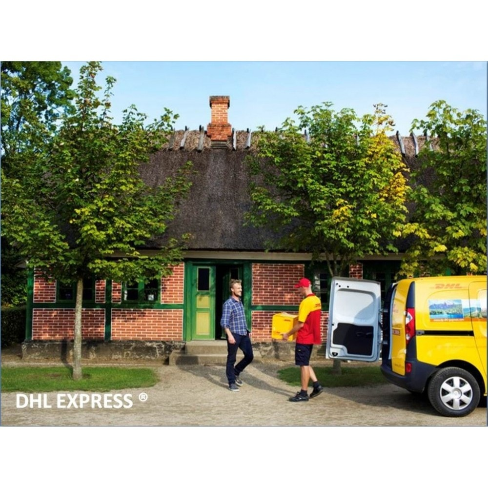 module - Transport & Logistik - DHL EXPRESS ® Official - 1