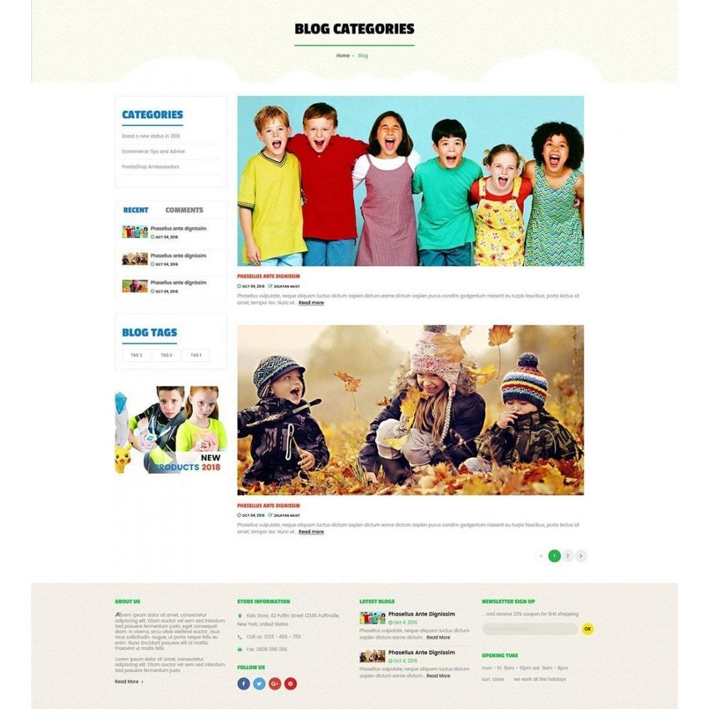 theme - Kids & Toys - Kids Store - 7