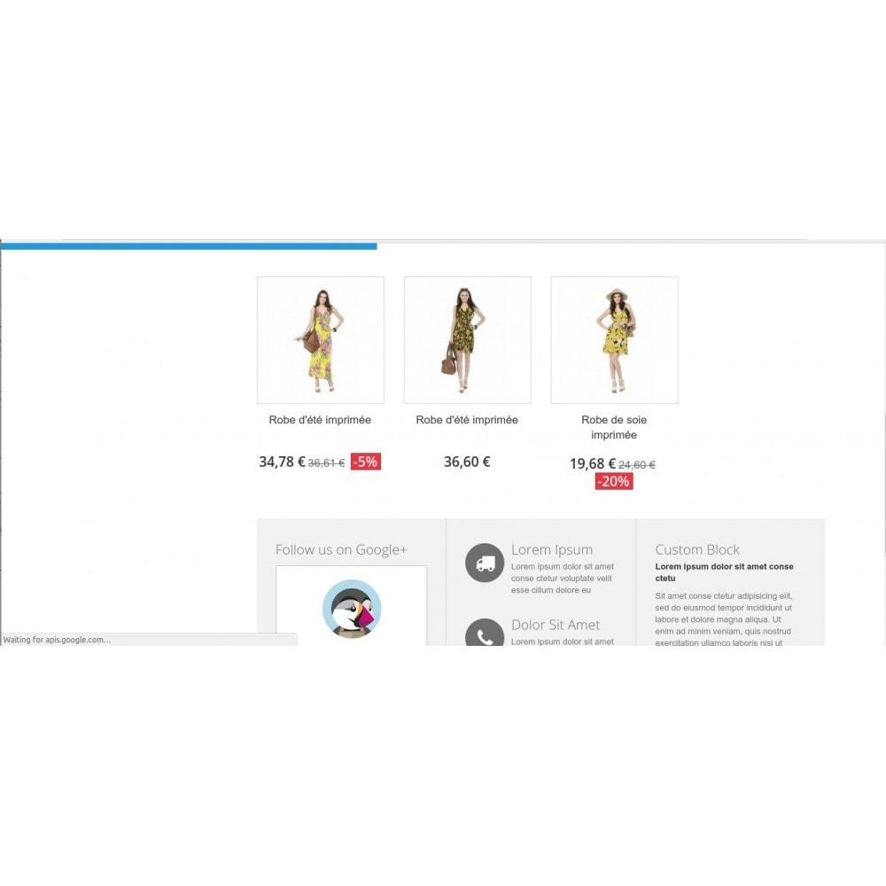 module - Personalizzazione pagine - Page Load Progress Bar - 1