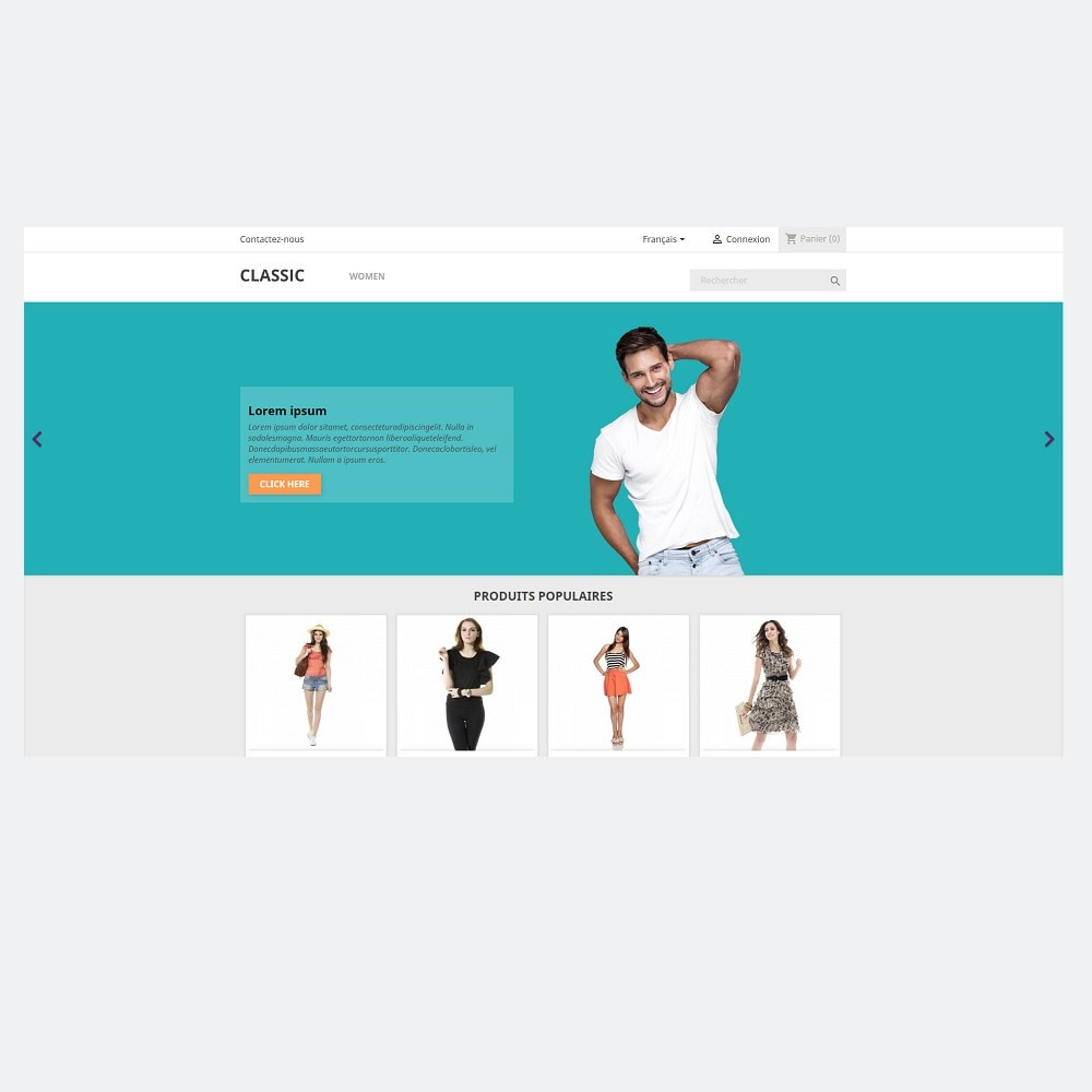 module - Sliders & Galeries - Homepage Slider Responsive & Full-screen - 4