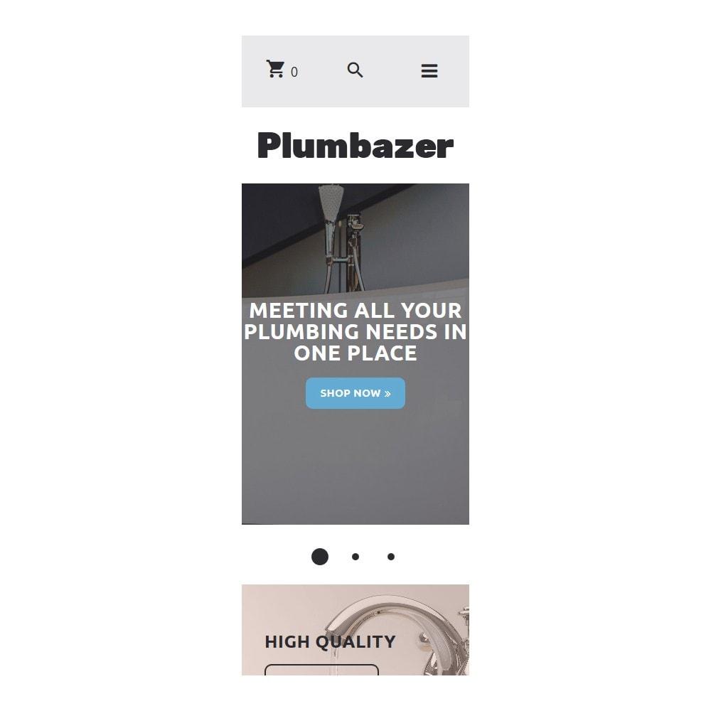 theme - Maison & Jardin - Plumbazer - Plumbing Responsive - 6