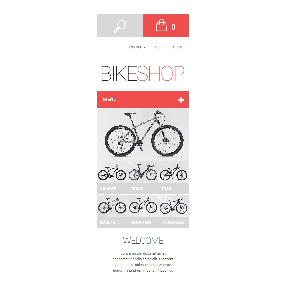 theme - Automotive & Cars - BikeShop - 6