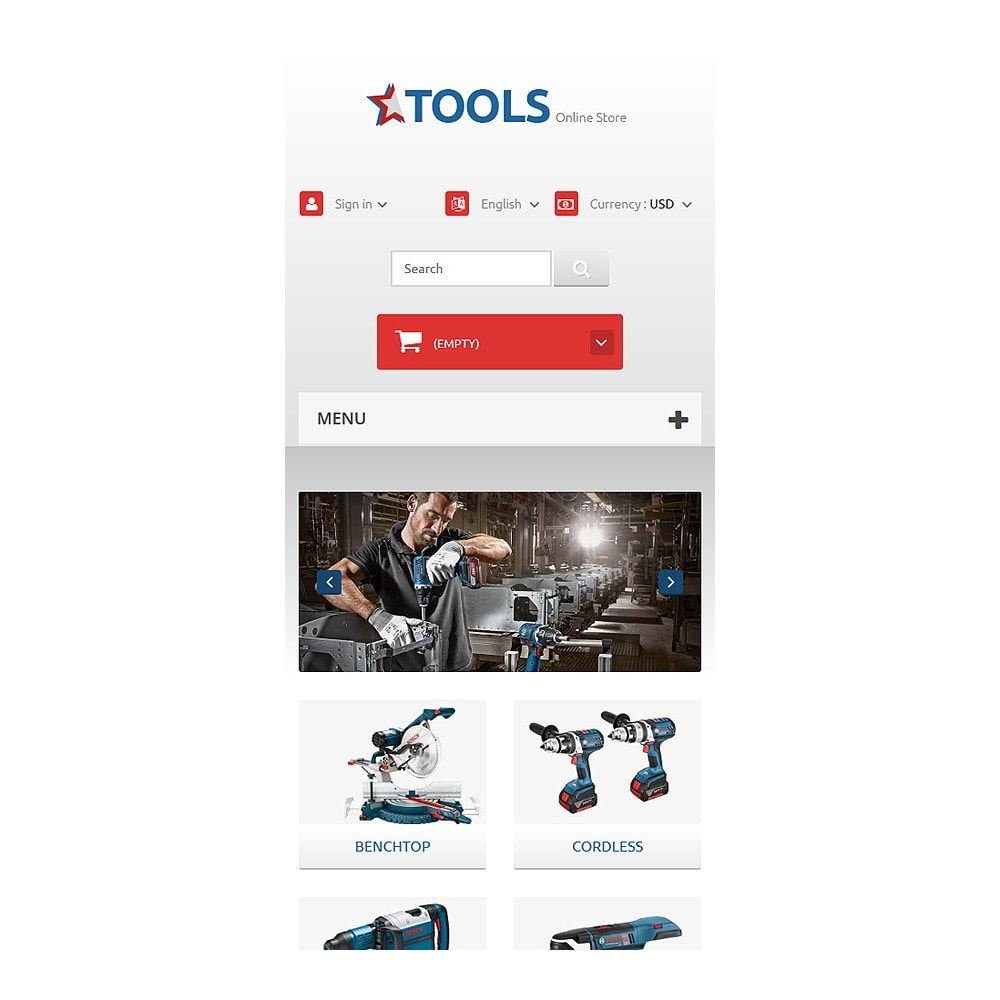 theme - Casa & Giardino - Tools and Equipment - 8