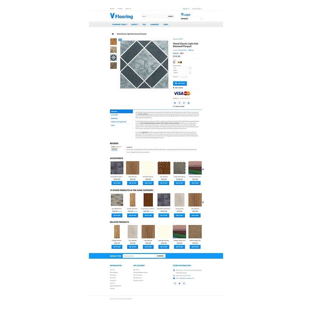 theme - Kunst & Cultuur - Flooring - 6