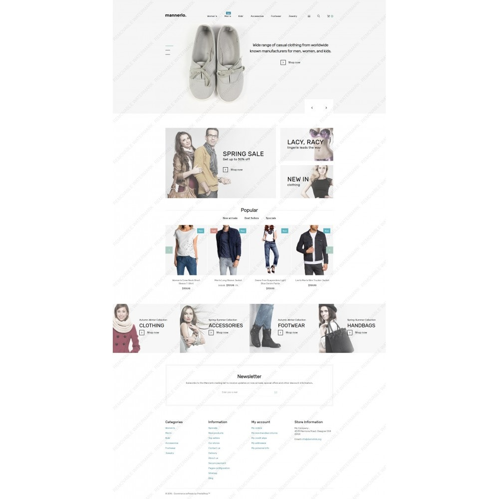 theme - Mode & Schuhe - Mannerlo - Apparel Responsive - 5