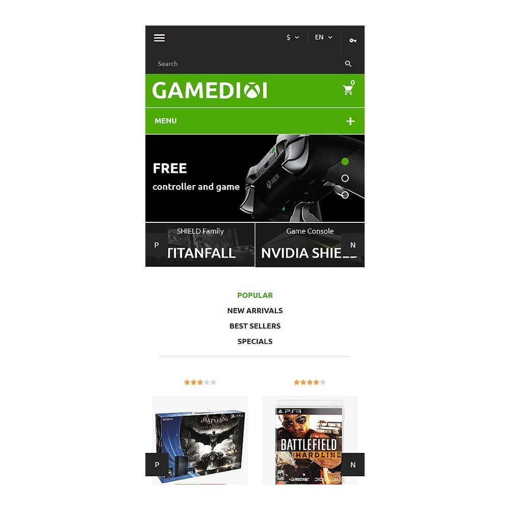 theme - Bambini & Giocattoli - Gamedixi - Computer Games - 9