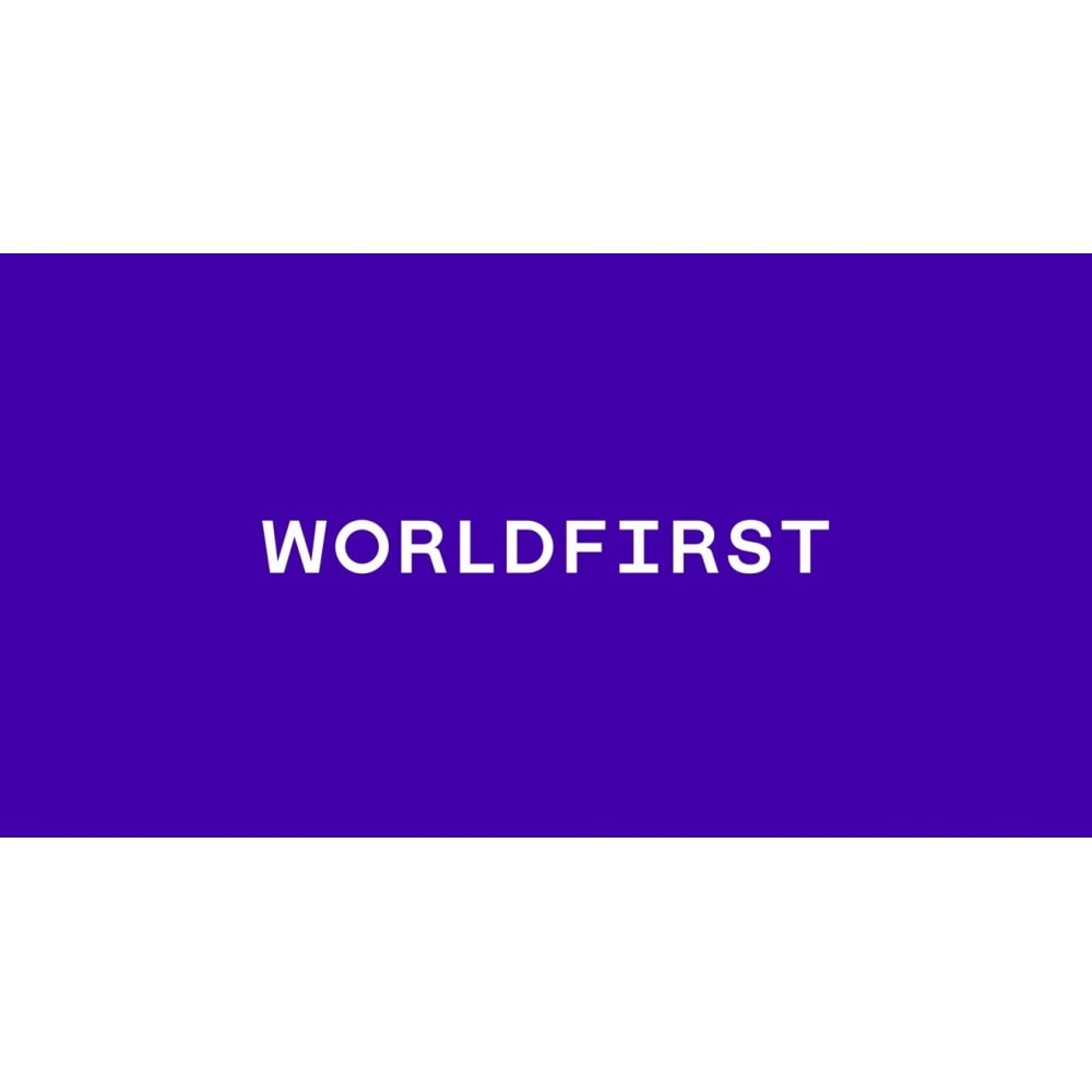 service - Paiement - World First - 1