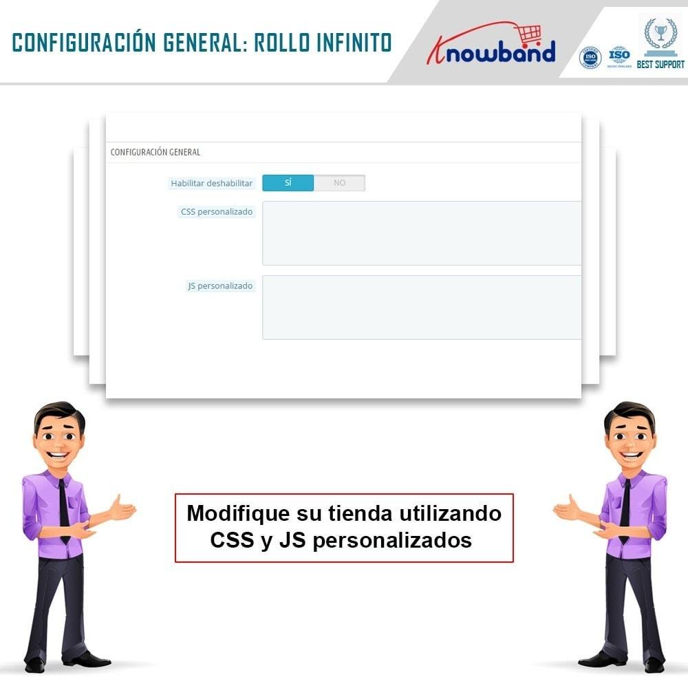 bundle - Herramientas de navegación - Improved User Experience Pack - 6