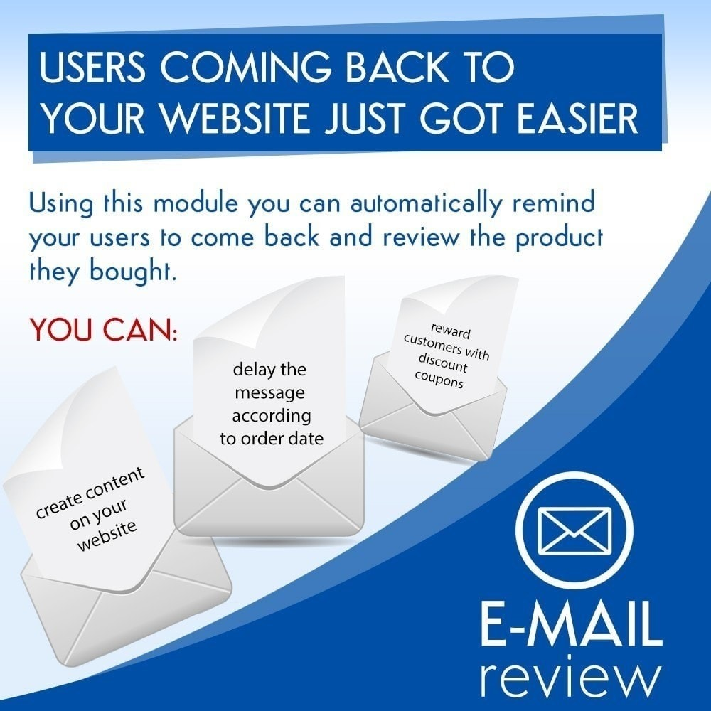 pack - Customer Reviews - Pack Optimize: 3 Modules to optimize your shop - 1
