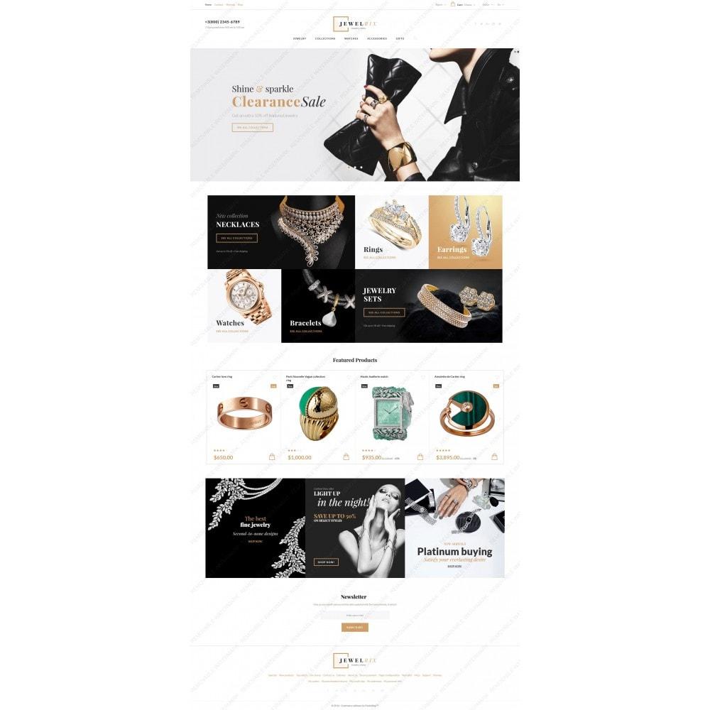 theme - Mode & Schoenen - Jewelrix - Jewelry Store - 5