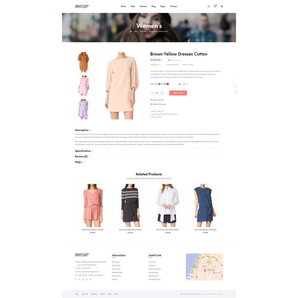theme - Fashion & Shoes - JMS Mozar 1.7 - 13