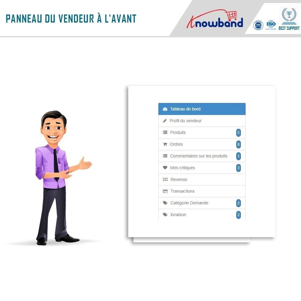 module - Création de Marketplace - Knowband - Marketplace - 2