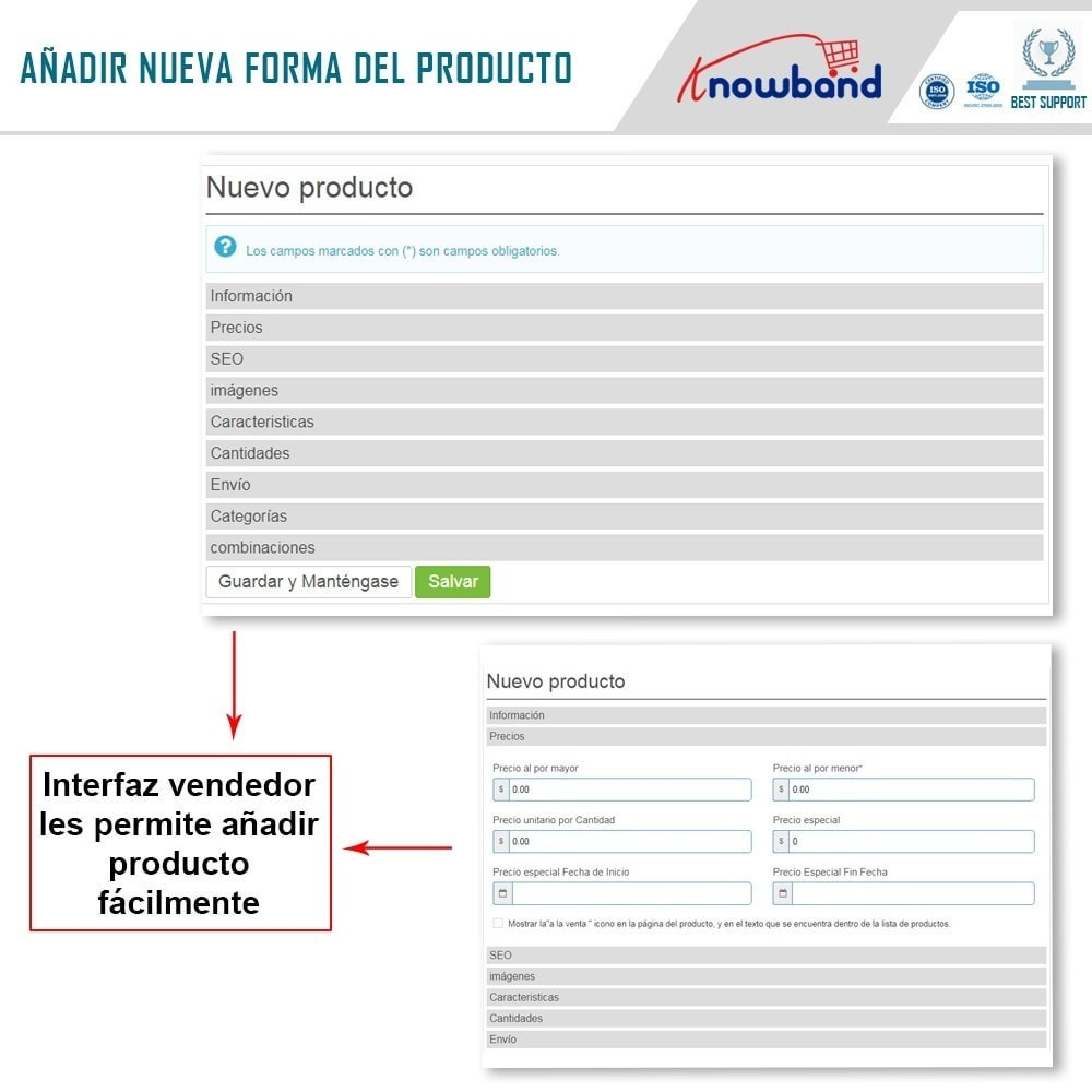 bundle - Proceso rápido de compra - E-commerce Pack - Easy Checkout, Win back Customers - 5