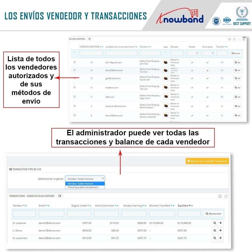 bundle - Proceso rápido de compra - E-commerce Pack - Easy Checkout, Win back Customers - 20