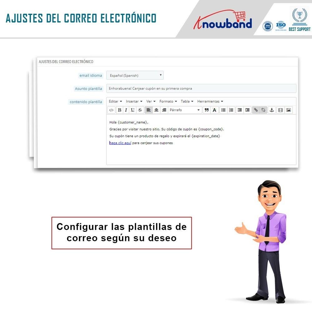 module - Promociones y Regalos - Knowband - Jackpot de Producto - 6