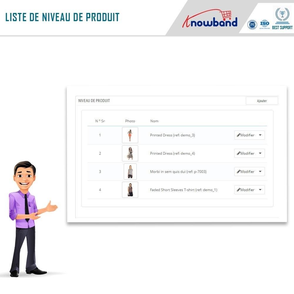 module - Ventes croisées & Packs de produits - Knowband - Produits Similaires Automatiques - 5