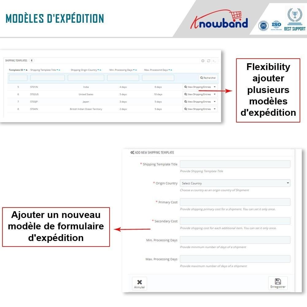 module - Marketplaces - Intégration de la Marketplace Etsy - 3