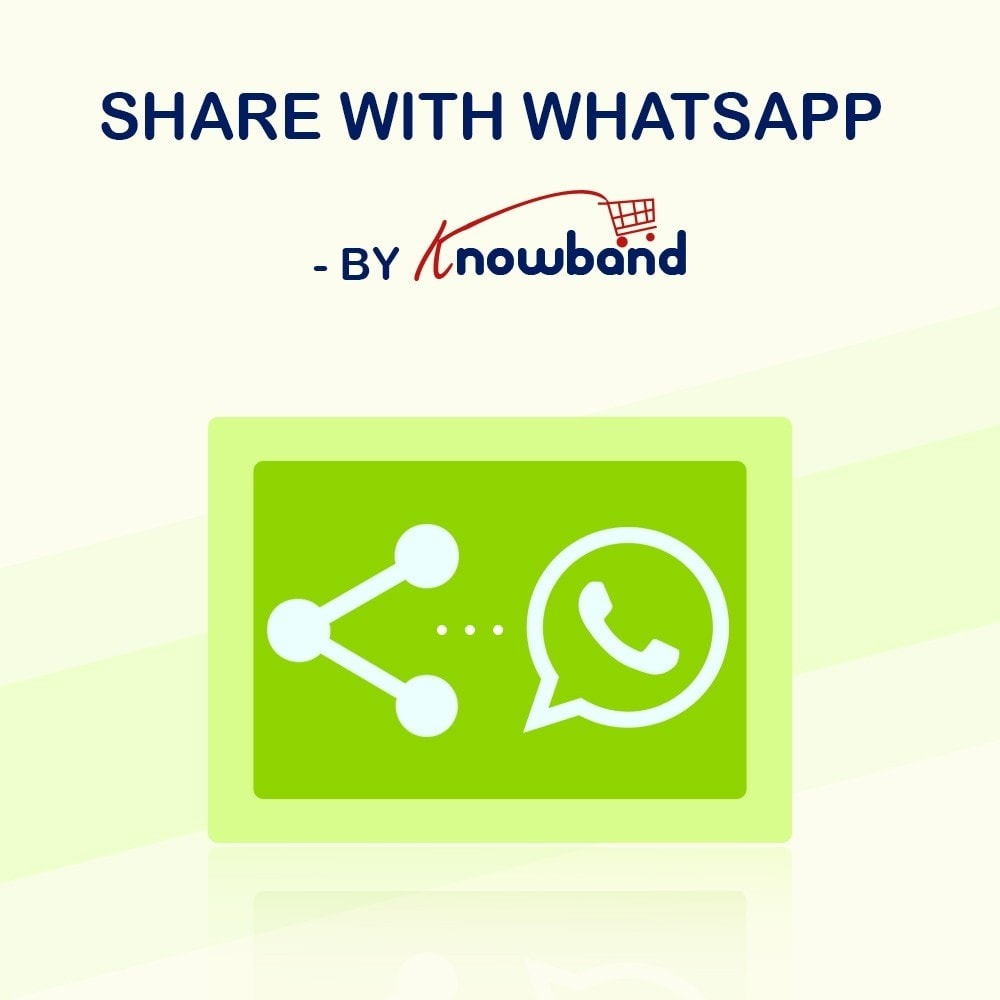 module - Share Buttons & Comments - Knowband - Share with WhatsApp - 1