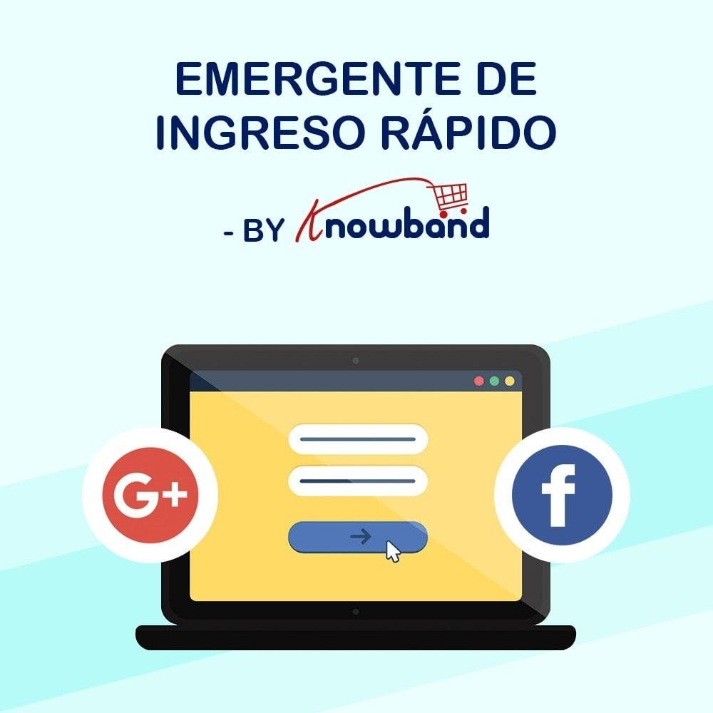bundle - Herramientas de navegación - Improved User Experience Pack - 1