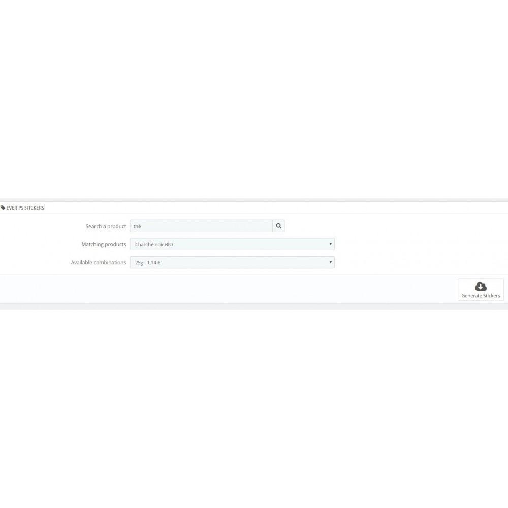 module - Préparation & Expédition - EverPsStickers - 1
