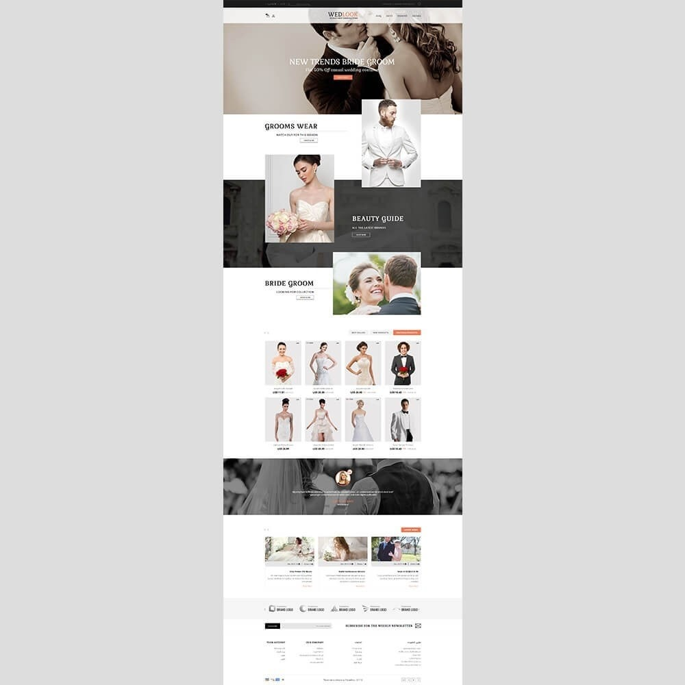 theme - Moda y Calzado - wedlook fashion store - 6