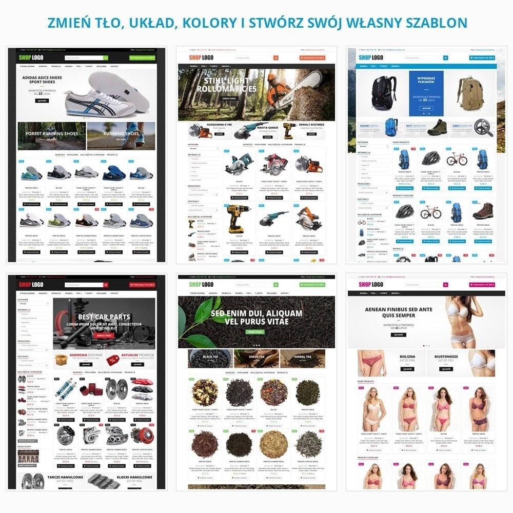 theme - Sport, Rozrywka & Podróże - P16AT07 Suplementy, odżywki, sport - 8