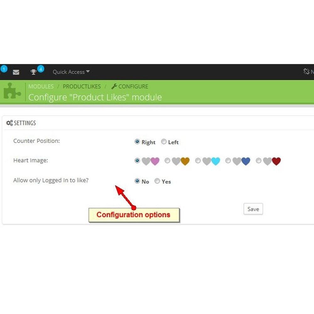 module - Avis clients - Les appréciations du produit, les notes des clients - 7