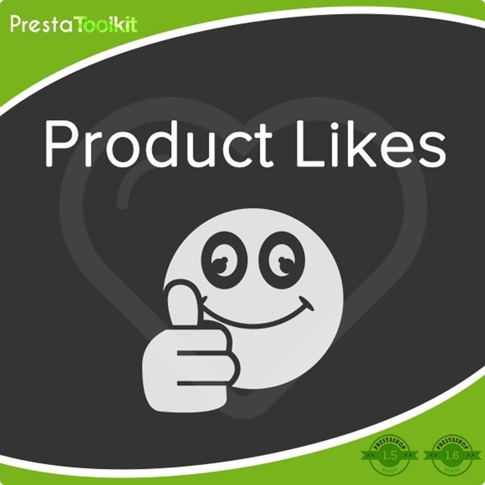 module - Kundenbewertungen - Produkt gefällt, Kundenbewertungen - 1
