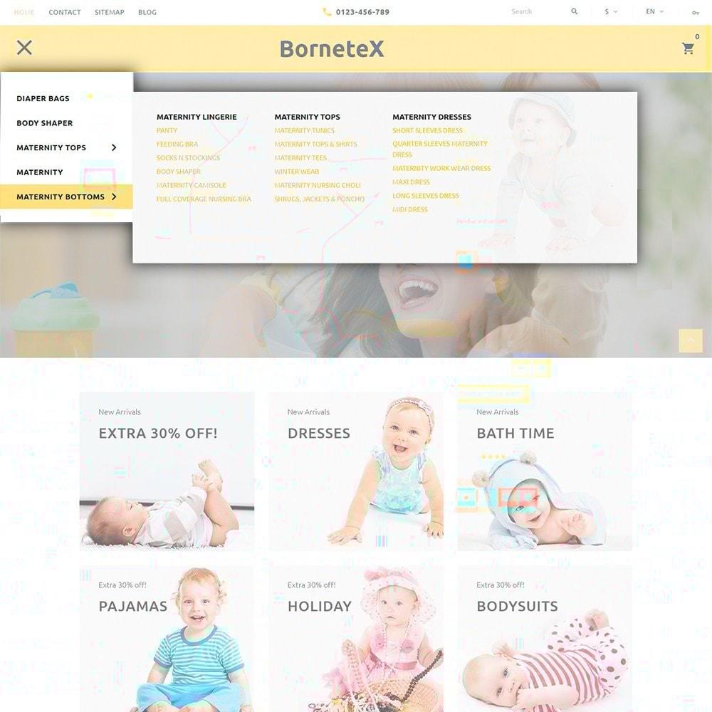 theme - Дети и Игрушки - BorneteX - магазин товаров для беременных - 4