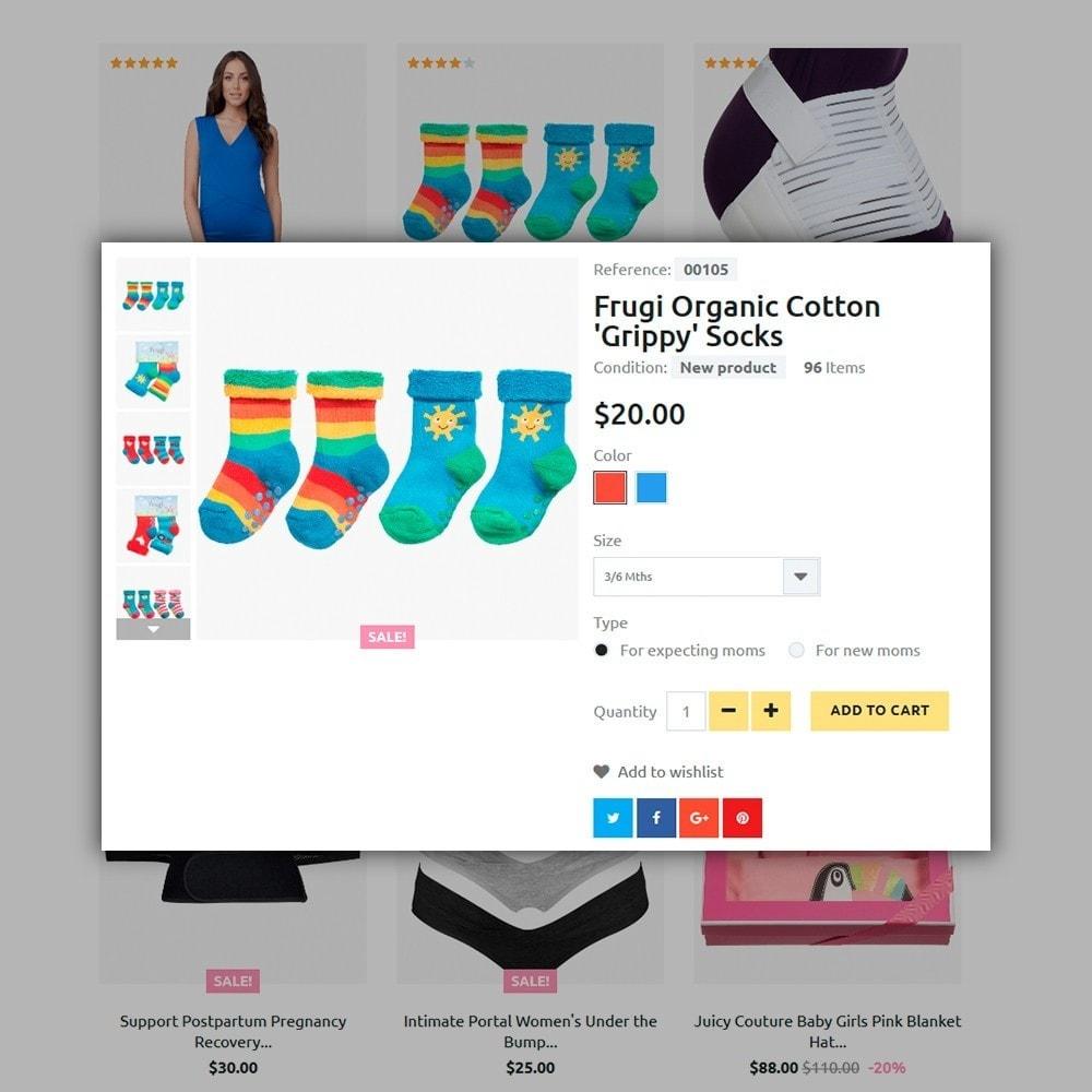 theme - Дети и Игрушки - BorneteX - магазин товаров для беременных - 6