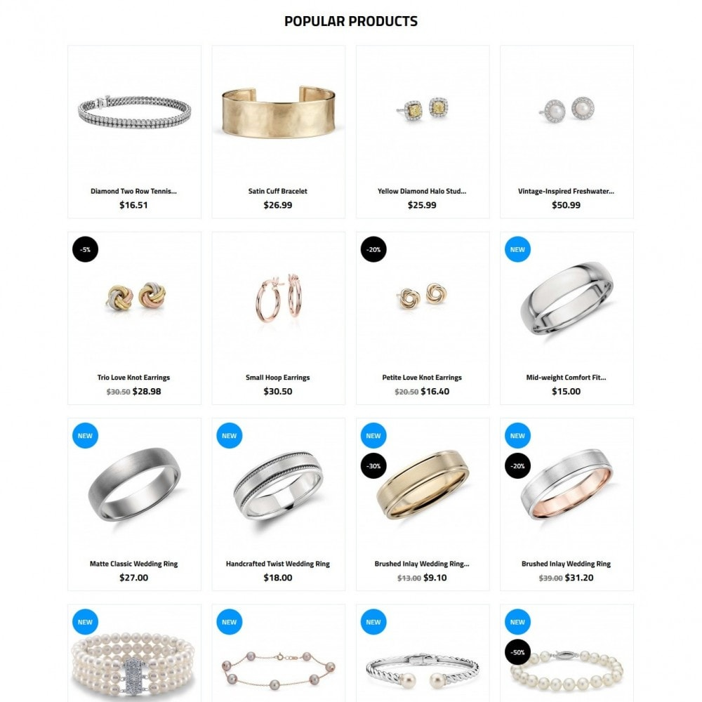 theme - Jewelry & Accessories - Diamond - 3