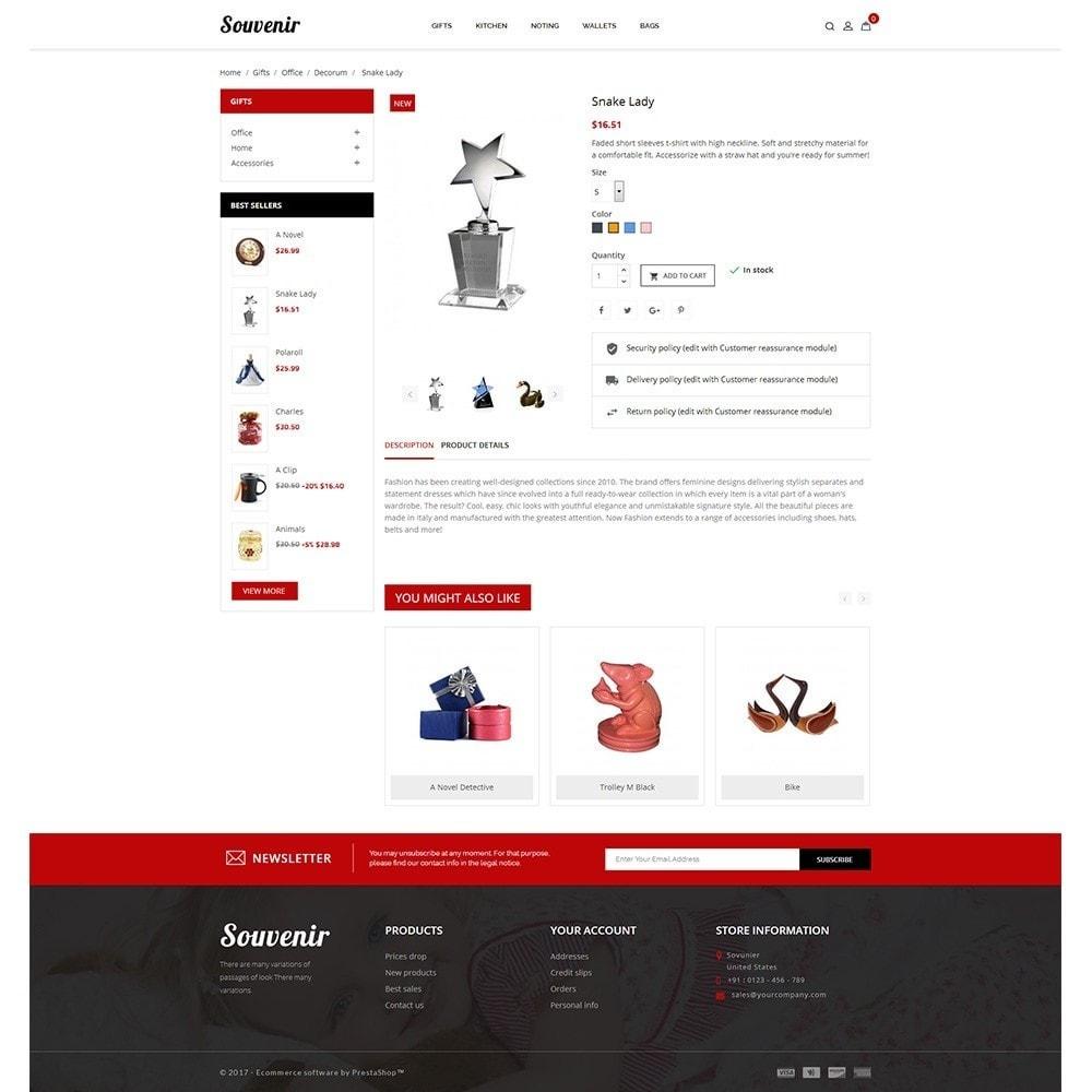 theme - Подарки, Цветы и праздничные товары - Sovunier Store - 5