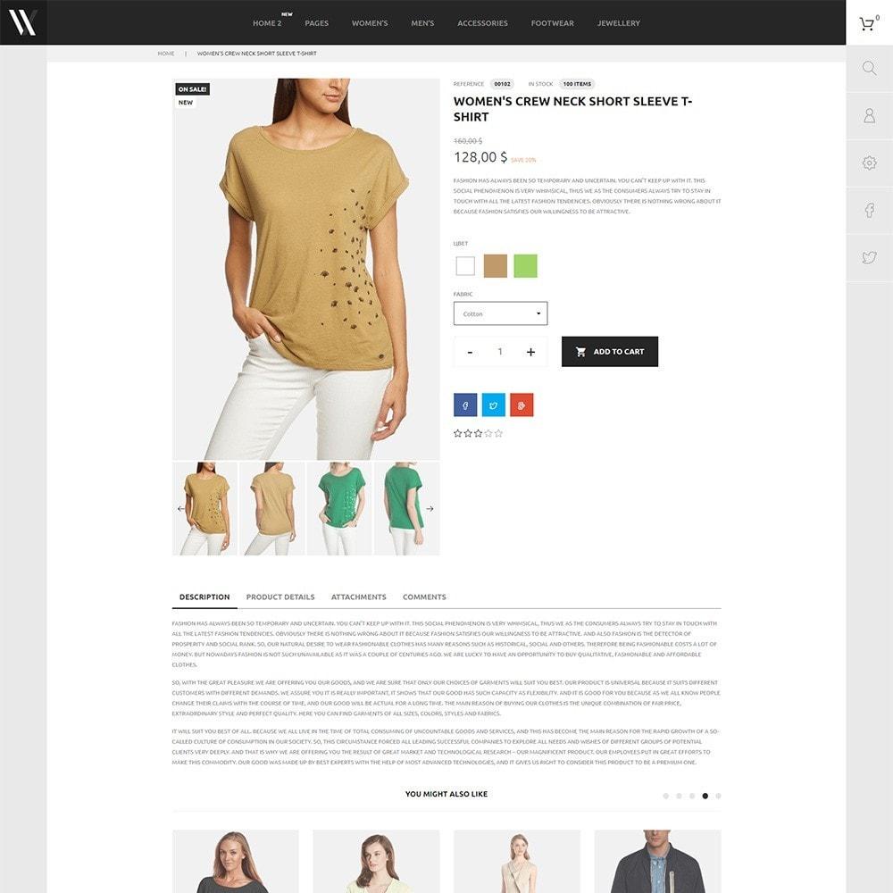 theme - Moda & Calzature - Styler 2 - 6