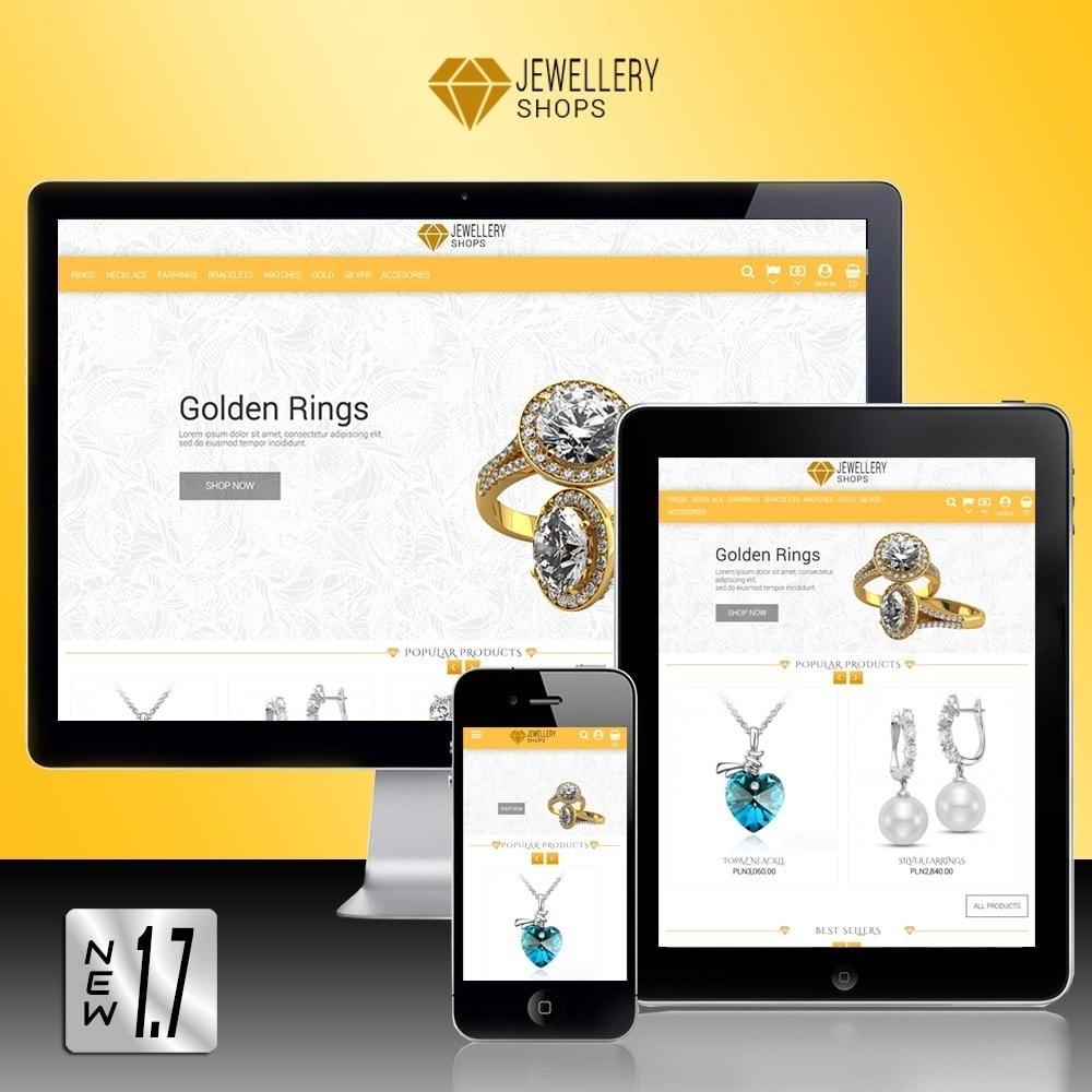 theme - Biżuteria & Akcesoria - Jewellery Shop - 1