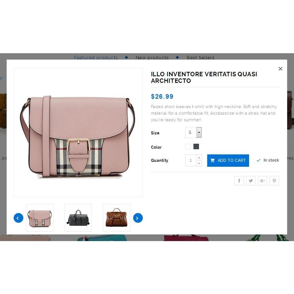 theme - Moda & Calçados - Novolex Handbag Store - 7