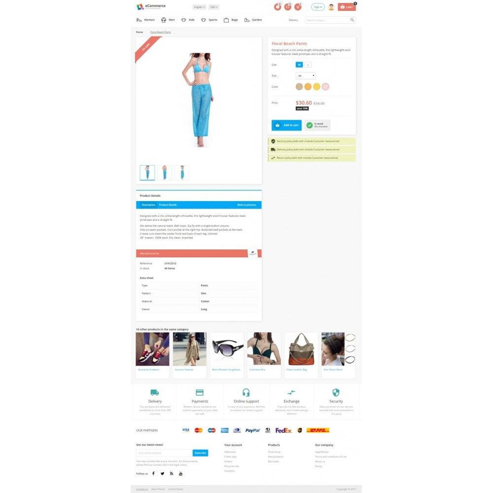 theme - Mode & Schoenen - Sandra Fashion Store - 3
