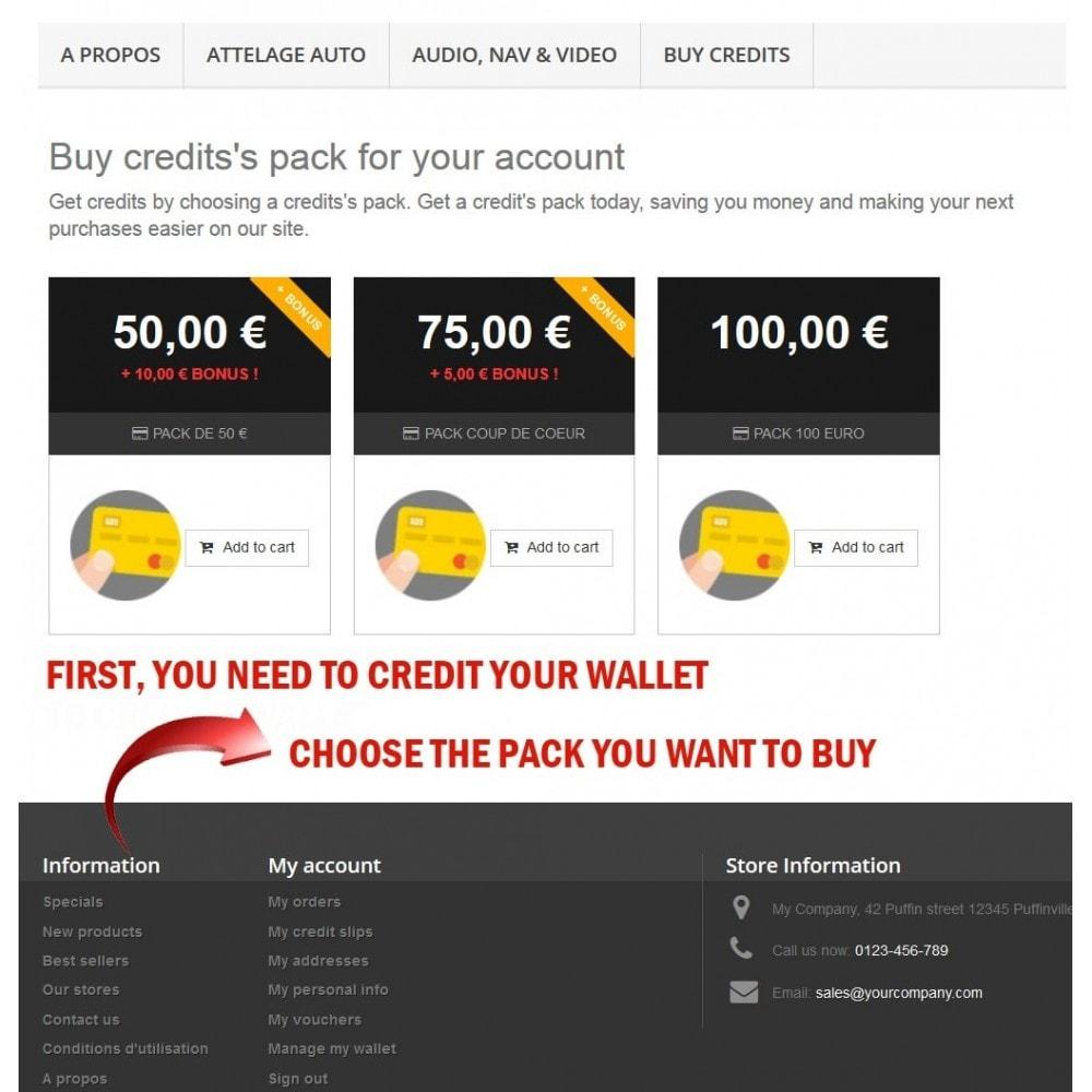 module - Przedpłata - WK Prepaid Cards - 12