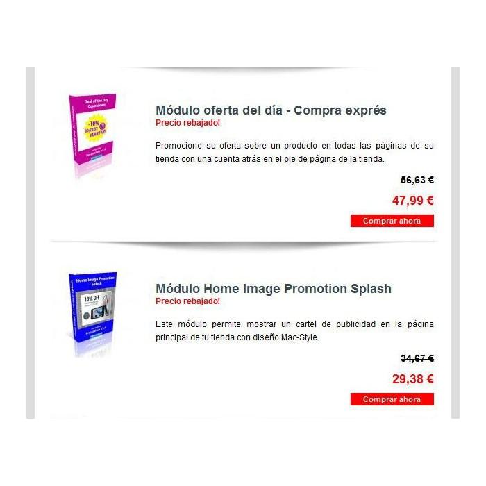 module - Boletim informativo & SMS - Newsletter Maker Pro - 4