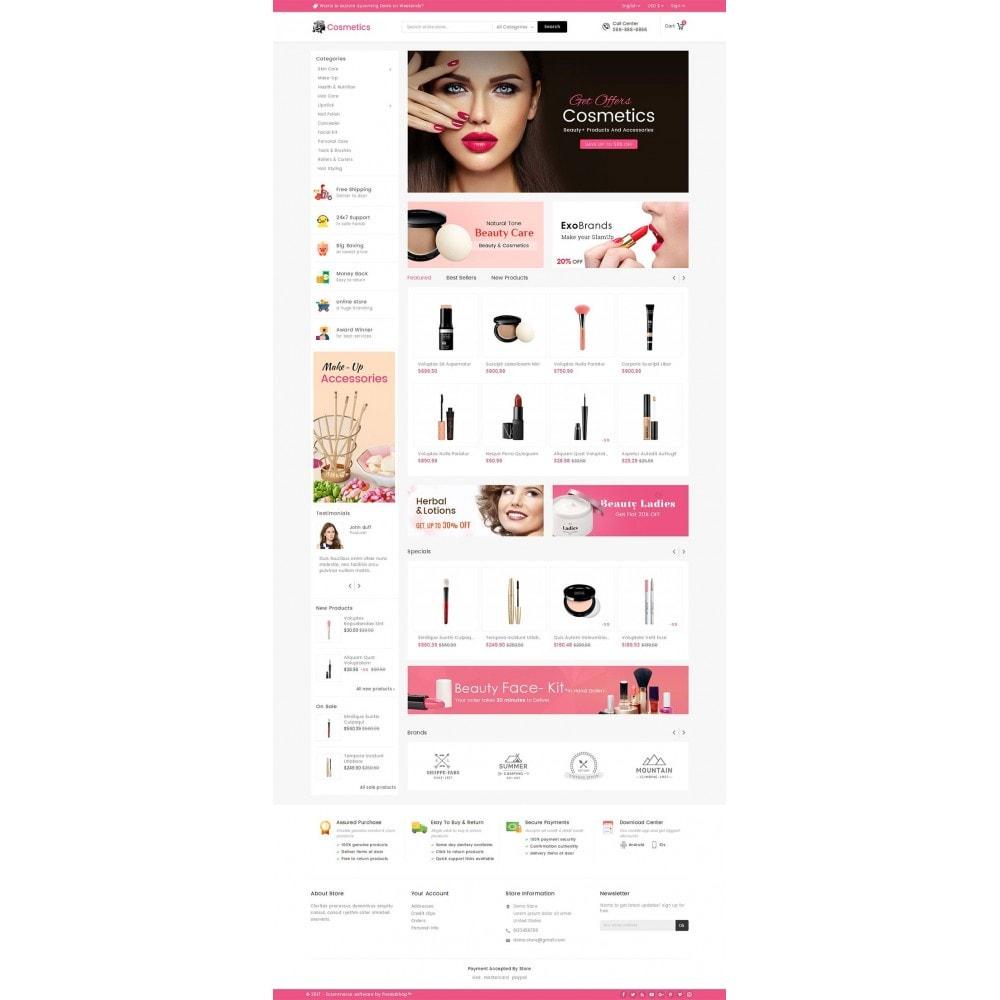 theme - Salud y Belleza - Mega Cosmetics - 2